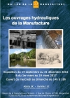 Affiche ouvrages hydraulique